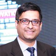Rajesh Palit