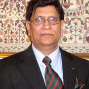 Amin H. Manekia